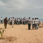 Coconut Palm Planting 4