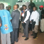Ministers Visit 4