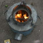 Stoves 1st Generation 2