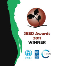 SEED Awards 2011 Winner