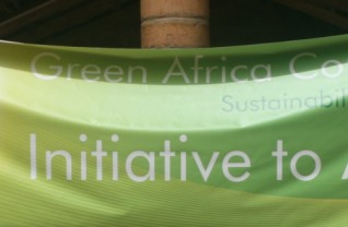 GreenTech attends Green Africa Conference in Sandele Eco Lodge