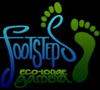 Footstep Logo 2014