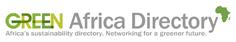 Green Africa Directory logo